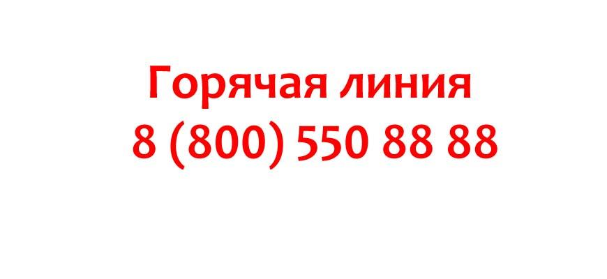 Контакты NetByNet