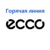 Горячая линия ECCO