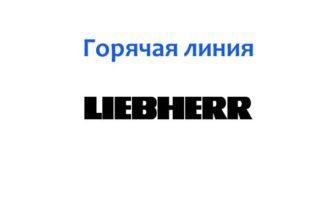 Горячая линия Либхер