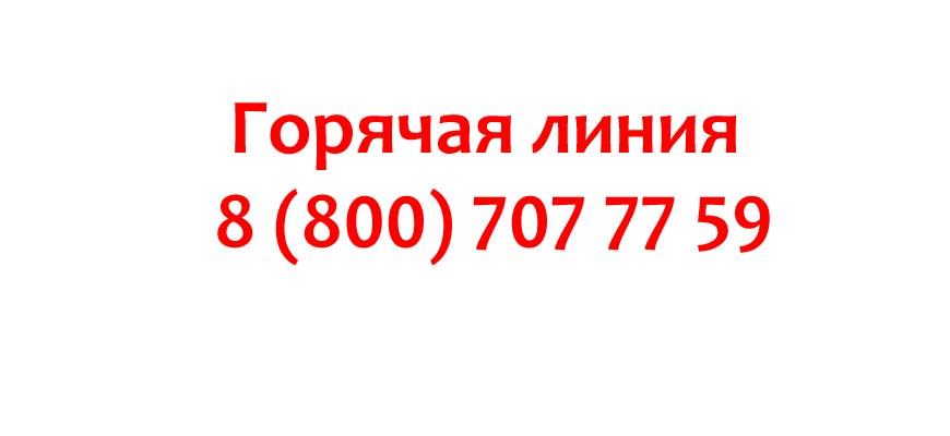 Контакты Киви